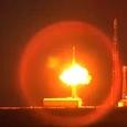 Верховный главнокомандующий лично запустил четыре баллистических ракеты