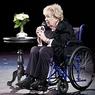 Появление Галины Волчек в инвалидном кресле на панихиде по Дорошиной поразило публику