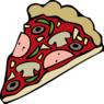 В Калуге совершено нападение на доставщика пиццы
