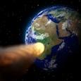 Над Камчаткой зафиксировали мощный взрыв метеорита