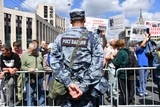 """Представитель СК Волгограда: женщина, сбитая машиной Росгвардии, переходила дорогу на """"красный"""""""