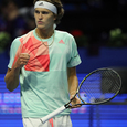 Александр Зверев стал победителем St. Petersburg Open 2016