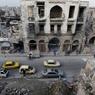 Минобороны рассказало подробности о готовящейся провокации химатаки в Сирии
