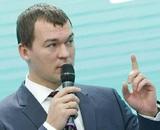 Хабаровский депутат внёс законопроект, не позволяющий москвичу Дегтяреву стать губернатором