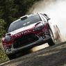 WRC: Мик принес вторую победу в сезоне для Citroen