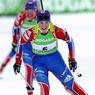 Юрлова завеовала бронзу чемпионата Европы по биатлону