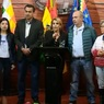 Врио президента Боливии сняла свою кандидатуру с выборов
