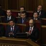 Скандал назревает вокруг украинского премьера Арсения Яценюка