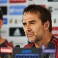 Главный тренер сборной Испании уволен за день до старта ЧМ-2018