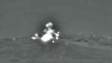 Минобороны Израиля обнародовало видео ракетного удара по Сирии