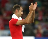 Роман Широков извинился перед арбитром, на которого напал во время матча