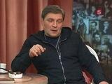 Певчий в церкви, грузчик, депутат: где испытал себя журналист Александр Невзоров