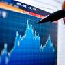Торги на бирже открылись укреплением рубля к доллару