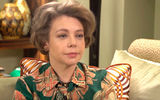 Божена Рынска пожаловалась в полицию на родственников покойного супруга