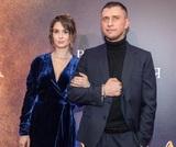 """Агата Муцениеце о разводе с Прилучным: """"Мы навеки связаны"""""""