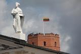 Литва рассматривает возможность высылки российских дипломатов
