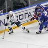 КХЛ: СКА и Динамо - первая серия удалась на славу