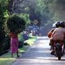Российская туристка скончалась после ДТП на Бали