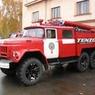 На севере Москвы загорелась фабрика игрушек
