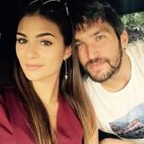 Александр Овечкин встретился с будущими тестем и тещей перед свадьбой (ФОТО)