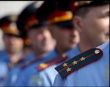 Полиция оправится от реформы путем повышения зарплат