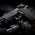 Полиция Литвы ведет розыск расстрелявшего свою семью из 4 человек