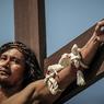 Ученые к Пасхе: Пять главных тайн Иисуса (ФОТО)