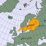 Скачок уровня радиации в Европе связали с испытаниями «Буревестника»