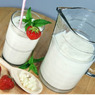 Минсельхоз озабочен закрытием молокозаводов крупными компаниями