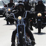 «Ночные волки» согласились переехать ради парламента России