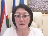 Мэр Якутска Сардана Авксеньева объявила об отставке