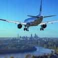 Десятиклассник спас жизнь человеку на борту самолета