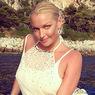 Волочкова продемонстрировала самый крошечный купальник и идеальную депиляцию под ним