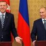 Россия предложила Турции провести «перекрестные года» туризма