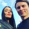 Жених Алены Водонаевой выложил фотографии со свадьбы