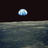Астрофизики считают катастрофическое столкновение Луны с Землей неизбежным