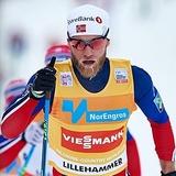 Лыжные гонки: Россия проиграла Норвегии, всем трем…