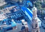 Последователей отца Сергия выгнали из Среднеуральского монастыря с помощью силовиков и болгарок