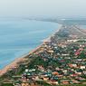 На Азовском море подбит украинский катер (ВИДЕО)