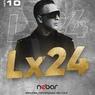 Lx24 впервые за долгое время выступит в Москве