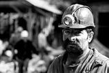 Рудник, где шахтёры объявили голодовку, приостановил работу из-за финансовых проблем