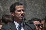 Гуаидо объявил о смене руководства венесуэльской нефтяной компании PDVSA