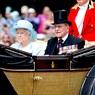 99-летний супруг королевы Елизаветы II госпитализирован в Лондоне