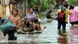 В Камбодже наводнения унесли не менее 168 жизней