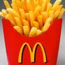 McDonald's будет предлагать салаты вместо картофеля-фри