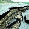 У Южных Курил произошло землетрясение магнитудой 5,4