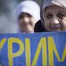 Крымские СМИ: в Херсоне высадился неопознанный российский десант