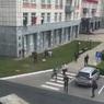 Неизвестный открыл стрельбу в Пермском государственном университете