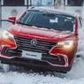 Changan привезет в Россию свое кросс-купе CS85
