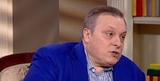 """Андрей Разин напустился на Ксению Собчак: """"Худший журналист всех времен и народов"""""""